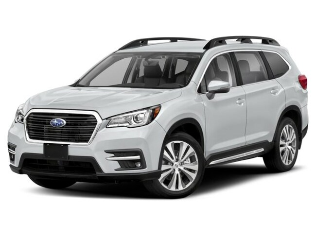 New 2020 Subaru Ascent Limited 7-Passenger SUV Near Indianapolis