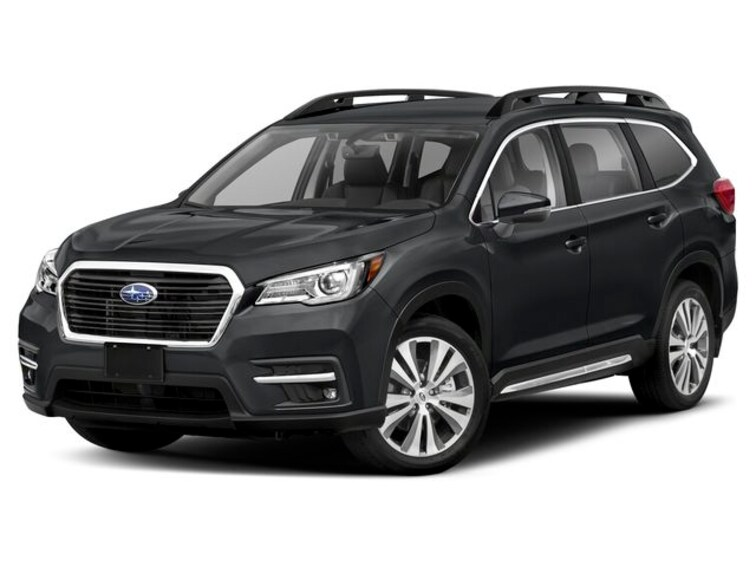 New 2020 Subaru Ascent Limited 7-Passenger SUV 4S4WMAPD7L3401136 for sale in Sioux Falls, SD at Schulte Subaru