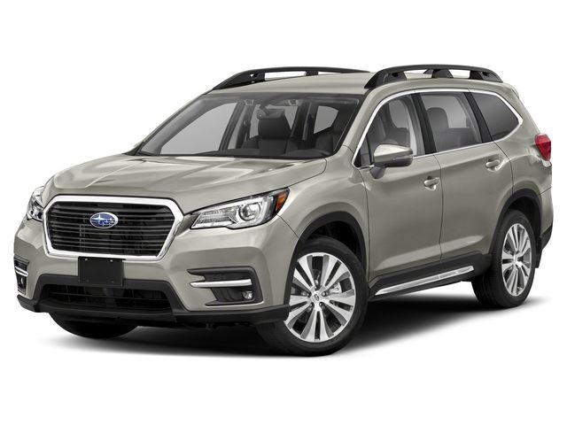 2020 Subaru Ascent Limited 7-Passenger SUV
