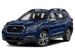 New 2020 Subaru Ascent Touring 7-Passenger SUV in Wallingford, CT