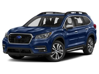 New 2020 Subaru Ascent Touring 7-Passenger SUV Franklin, PA