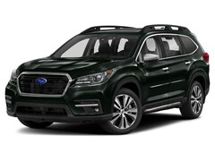 New 2020 Subaru Ascent Touring 7-Passenger SUV Concord New Hampshire