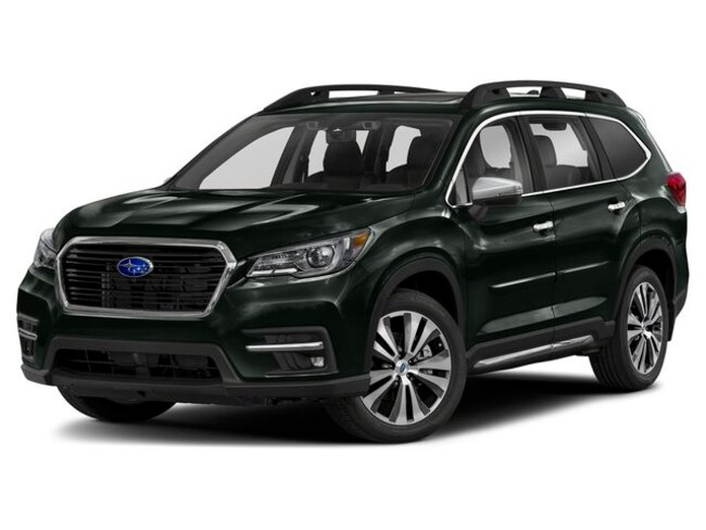 New 2020 Subaru Ascent Touring 7-Passenger SUV for sale in Livermore, CA