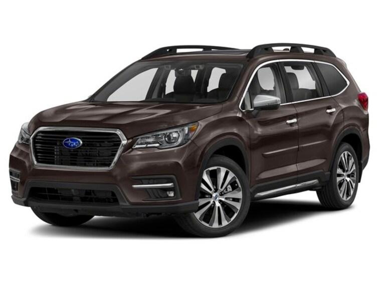 New 2020 Subaru Ascent Touring 7-Passenger SUV in Stratham, NH