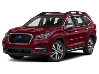 2020 Subaru Ascent Touring 7-Passenger SUV near poughkeepsie