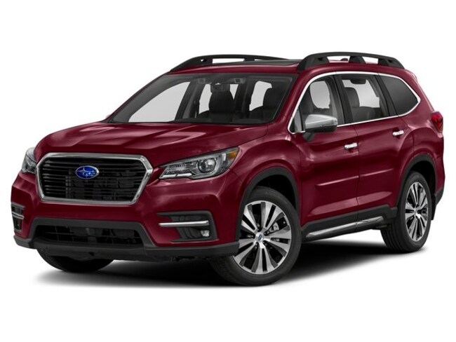 New 2020 Subaru Ascent Touring 7-Passenger SUV for Sale in Austin TX
