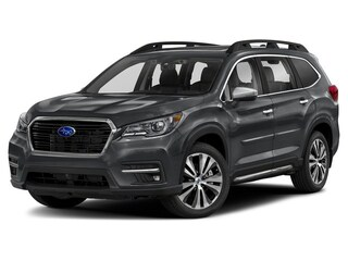 New 2020 Subaru Ascent Touring 7-Passenger SUV for Sale in Wausau, WI