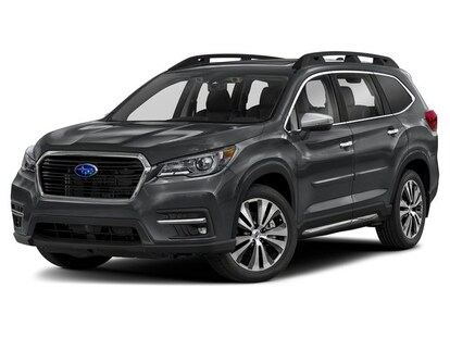 New 2020 Subaru Ascent Touring 7-Passenger For Sale in