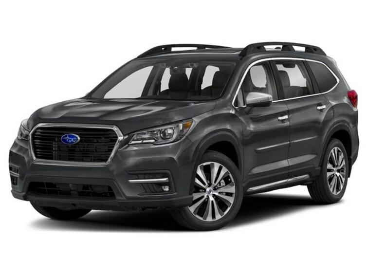 New 2020 Subaru Ascent Touring 7-Passenger SUV For sale near Union Gap WA