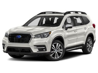 New 2020 Subaru Ascent Touring 7-Passenger SUV 4S4WMARD3L3405245 in Bedford PA