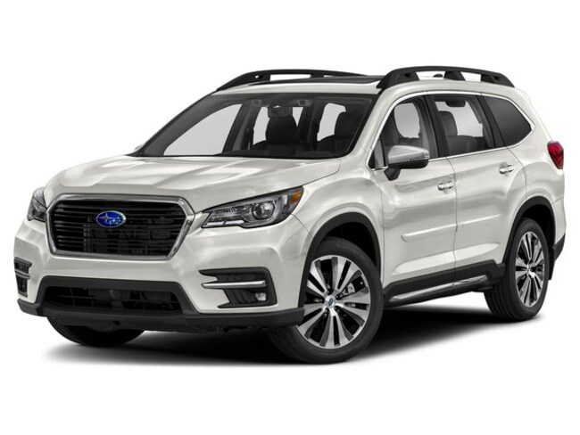 New vehicle 2020 Subaru Ascent Touring 7-Passenger SUV for sale near you in Turnersville, NJ