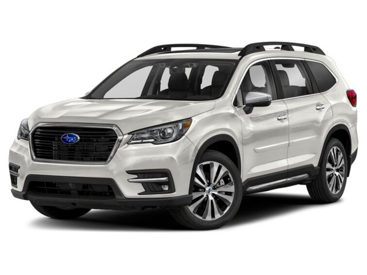 New 2020 Subaru Ascent SUVs in Bangor