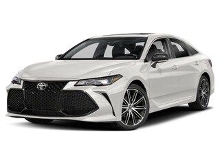 2020 Toyota Avalon XSE Sedan