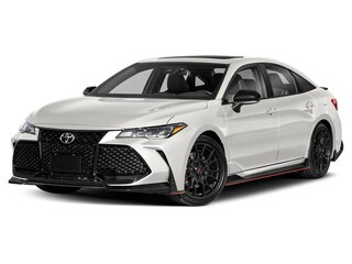 New 2020 Toyota Avalon TRD Sedan T30705 for sale in Dublin, CA
