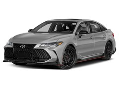 2020 Toyota Avalon TRD Sedan For Sale in Oakland