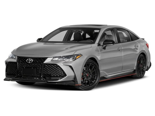New 2020 Toyota Avalon TRD Sedan near Dallas, TX