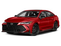 New 2020 Toyota Avalon TRD Sedan