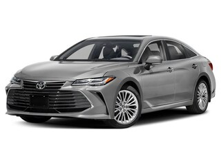 New 2020 Toyota Avalon Limited Sedan in Dallas, TX