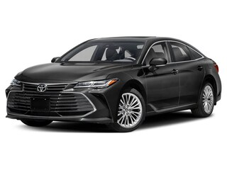 New 2020 Toyota Avalon Limited Sedan
