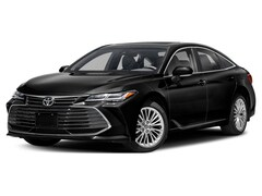 New Vehicle 2020 Toyota Avalon Limited Sedan For Sale in Coon Rapids, MN