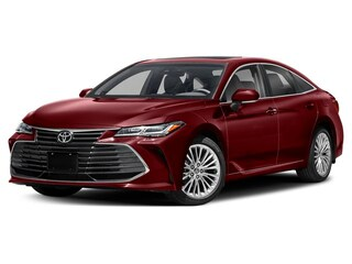 New 2020 Toyota Avalon Limited Sedan in Leesville, LA