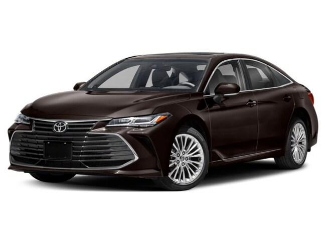 New 2020 Toyota Avalon Limited Sedan near Dallas, TX