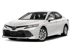 New 2020 Toyota Camry LE Sedan T0117 For Sale in Augusta