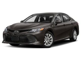 New 2020 Toyota Camry LE Sedan Redding, CA