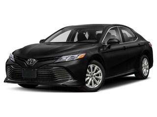 2020 Toyota Camry LE Sedan 4T1L11AK8LU861791