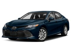 New Toyota Camry 2020 Toyota Camry LE Sedan for sale in North Brunswick, NJ