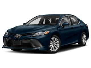 New 2020 Toyota Camry LE Sedan Glenside