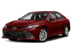 New 2020 Toyota Camry LE Sedan T0079 For Sale in Augusta