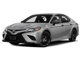 New 2020 Toyota Camry Nightshade Sedan for sale near you in Boston, MA