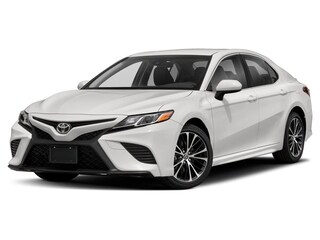 New Toyota for sale 2020 Toyota Camry SE Sedan in prestonsburg, KY