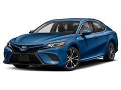 New 2020 Toyota Camry SE Sedan Boone, North Carolina