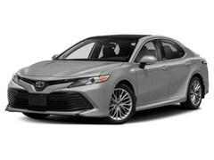 New 2020 Toyota Camry XLE Sedan 4T1F11AK0LU889730 for sale in Hartford, CT