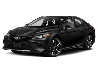 New 2020 Toyota Camry XSE Sedan T30946 for sale in Dublin, CA