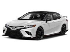 New 2020 Toyota Camry TRD Sedan