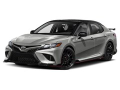2020 Toyota Camry TRD Sedan For Sale in Fairfax, VA