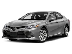 New 2020 Toyota Camry LE Sedan 4T1L11BK2LU001304 21814 near Owings Mills MD