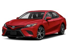 New 2020 Toyota Camry for sale near you in Johnstown, NY