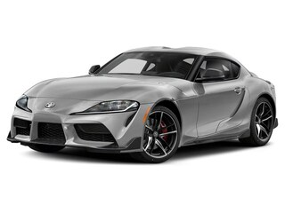 New 2020 Toyota Supra 3.0 Premium Coupe 200652 for sale in Thorndale, PA