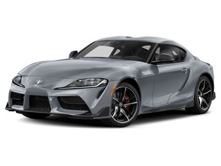 New 2020 Toyota Supra 3.0 Premium Coupe for sale near you in Southfield, MI