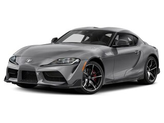 New 2020 Toyota Supra 3.0 Premium Coupe for sale near you in Wellesley, MA