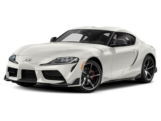 New 2020 Toyota Supra Premium Coupe in Ontario, CA