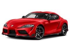 2020 Toyota Supra 3.0 Premium Launch Edition Coupe