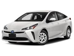 2020 Toyota Prius LE HV CVT Hatchback