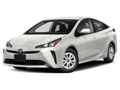 New 2020 Toyota Prius JTDKARFU6L3104595 for sale in Chandler, AZ