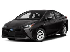 2020 Toyota Prius LE Hatchback For Sale in Oakland