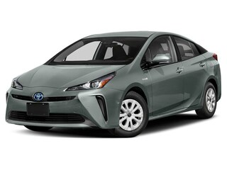 New 2020 Toyota Prius LE Hatchback for sale near you in Colorado Springs, CO